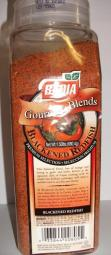 Badia Gourmet Blends Blackend Redfish 680.4 Gr.