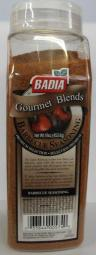 Badia Gourmet Blends Barbecue seasoning 453.6 Gr.