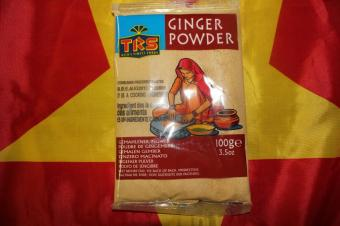 TRS Ginger Powder 100gr