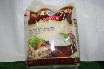 Aroy-D Thai Hom Mali Broken Rice 4.5 kg