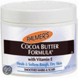 Palmer's Cocoa Butter Cream Groot