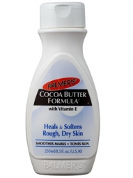 Palmer's Cacao Butter Formula Lotion