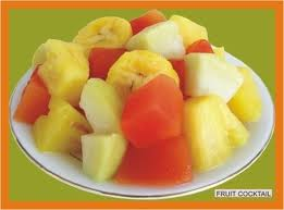 Aroy-D Tropical Fruit Salad
