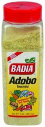 Badia Adobo With Pepper 2 Lb